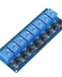 vente module de 8 relais 5v pour arduino maroc electronique maroc