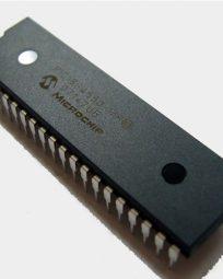 vente pic18f4550 electronique maroc