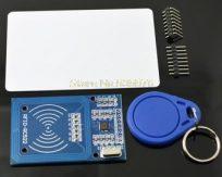 Module RFID RC522, CRFM-522 RC522 Lecteur RFID