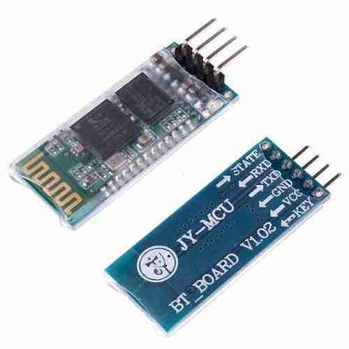 module bluetooth arduino