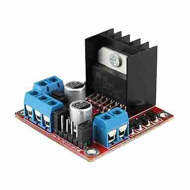 H Bridge Dc Motor Driver Circuit With Ir2101 moreover Hardware additionally L298n Dual H Bridge Dc Stepper Motor Driver Controller For Arduino Robot Car 149107 additionally Stepper Motor Drive furthermore 5 Motor Control Arduino. on h bridge motor driver