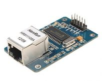 Vente Module Ethernet Reseau LAN ENC28J60 au maroc