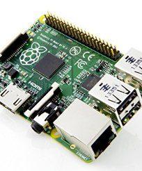 Vente Raspberry Pi B+ plus au Maroc