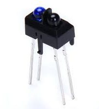 Vente capteur Optical Reflection Sensor – TCRT5000 au Maroc