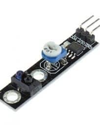Vente module capteur de ligne compatible Arduino et raspberry pi au Maroc