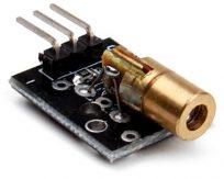 Vente module capteur laser compatible Arduino et raspberry pi au maroc