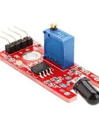 Vente module de capteur de flamme pour Arduino et raspberry pi au Maroc