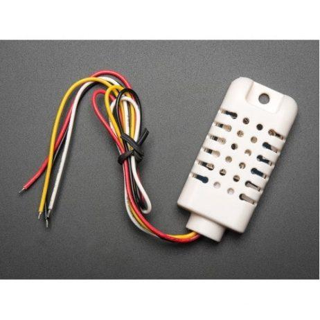 Vente capteur de temperature et humidite AM2302 DHT22 pour arduino et raspberry pi au maroc