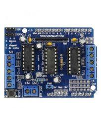Vente motor drive shield dual l293d pour Arduino et raspberry pi au Maroc