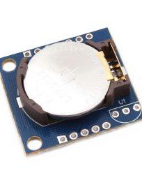 Vente rtc DS1307 avec pile au maroc compatible avec Arduino et raspberry pi