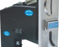 Vente CH-926 multi sélecteur accèpteur de pièces, coins acceptor au Maroc