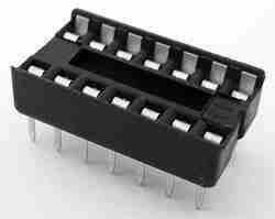 vente 14 Pin IC Socket Support circuit integre au maroc