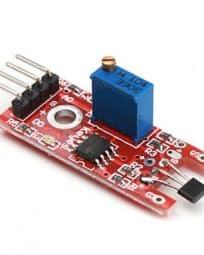 vente electronics diy arduino magnetic switch hall detector sensor module au maroc