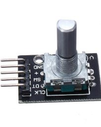 Vente KY-040 Rotary Encoder Module For Arduino AVR PIC au maroc