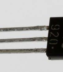 Vente le-transistor-bc557 au maroc