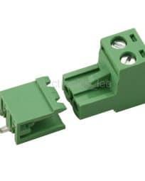 vente connecteur 2EDG-5.08-2P au maroc