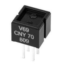 Vente capteur CNY70 DIP-4 pour Arduino au Maroc