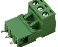 Vente connecteur 2EDG-5.08-3P au maroc