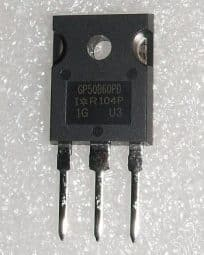 vente IGBT GP50B60PD 33A 600V TO-247 au maroc