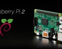 Vente Raspberry Pi 2 model b au Maroc