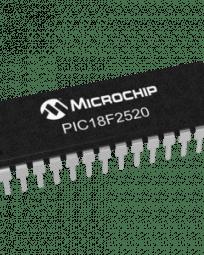 Vente microcontroleur PIC18F2520-SPDIP-28 au maroc
