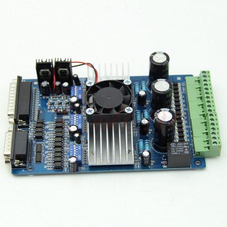 Vente TB6560 3-Axis CNC-3 5A Stepper Motor Driver Controller Board au maroc
