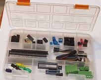 kit connecteur