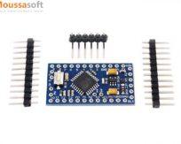 Arduino Pro mini 5V 16MHz Atmega328 au maroc