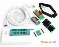 MiniPro TL866CS Programmateur Eprom Flash AVR PIC sram rom eeprom au Maroc