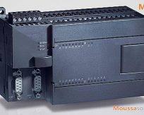 Automate Marocain MS26K22 programmable en C