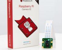 Camera  v2 pour Raspberry-Pi maroc