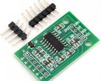 Convertisseur analogique HX711 pour Capteur de pesage maroc