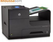 Imprimante HP Officejet Pro X451dw