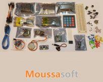 Vente kit Arduino Due AU Maroc, Par Moussasoft  : casablanca, rabat, tanger, fes, Meknès, Agadir, Marrakech ...