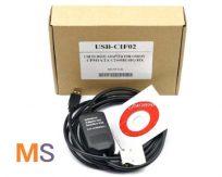 Vente USB-CIF02 USB Cable Automate Omron au Maroc : casablanca, rabat, tanger, fes, Meknès, Agadir, Marrakech ...