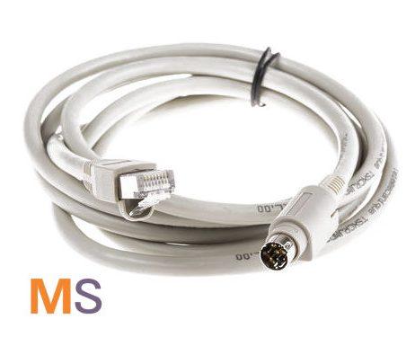 TSXCRJMD25 cable pour automate Schneider serie TSX et serie Twido au Maroc : casablanca, rabat, tanger, fes, Meknès, Agadir, Marrakech ...