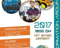 Formation Arduino Agadir moussasoft