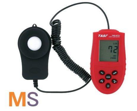 Vente Luxmetre TASI-8721  au maroc : casablanca, rabat, tanger, fes, Meknès, Agadir, Marrakech ...