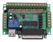 USB Interface drivers CNC 5 AXES Mach3 MAROC CASABLANCA AGADIR MEKNES FES